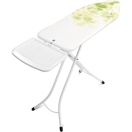 Brabantia 111426 Table à repasser C Acier Inoxydable Vert 49 x 8 x 159 cm