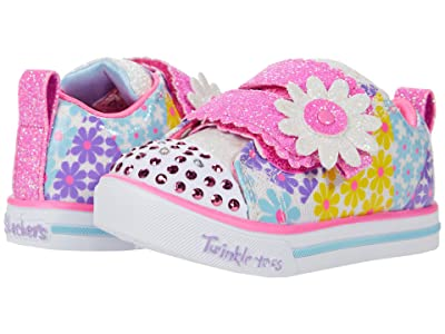 SKECHERS KIDS Twinkle Toes Sparkle Lite Mini Blooms 314762N (Toddler/Little Kid)