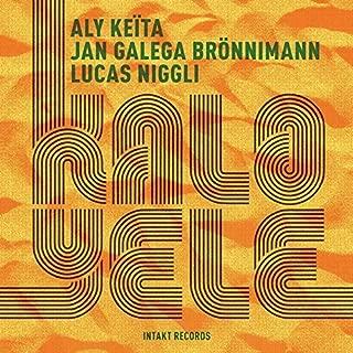 Kalo-Yele by Kalo-Yele
