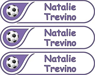 All-purpose, Custom Name Labels, Multiple Colors And Sizes, Waterproof, Microwave And Dishwasher Safe, Washer And Dryer Safe, Custom Labels, Labels For Camp, Custom Name Stickers, Labels For Bottles