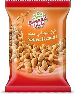 Bayara Peanuts Salted - 30 gm