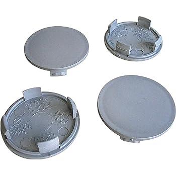 4/x cappucci mozzo 54/mm//49,5/mm coprimozzo per Universal