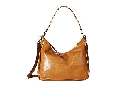 Hobo Delilah (Honey) Handbags
