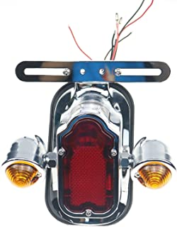 Best tombstone tail light harley Reviews