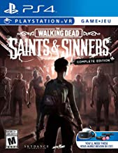 The Walking Dead: Saints & Sinners - The Complete Edition...