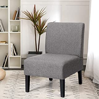 Fairfax Diamond Tufted Club Chair