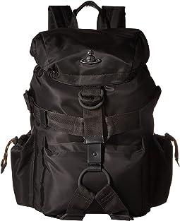Vivienne Westwood Parachute Backpack
