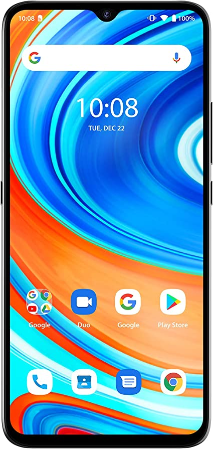Image of UMIDIGI A9 Cell Phone- 64GB Fully Unlocked Smartphone