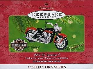 Hallmark Keepsake 1957 XL Sportster Ornament