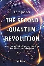 Best quantum technology the second quantum revolution Reviews