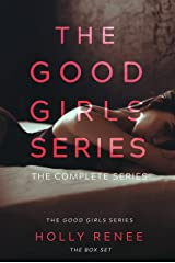 The Good Girls Box Set: The Complete Series Kindle Edition