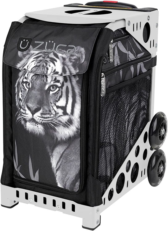 Zuca Sport Insert Bag Tiger with ZUCA Sport Frame