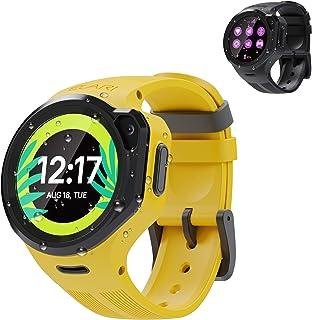 4G SmartWatch per Bambini Orologio GPS Bambini Localizzatore per ragazzi e ragazze, audio e video chiamate bidirezionali, ...
