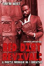 Red Dirt Revival: a poetic memoir in 6 Breaths
