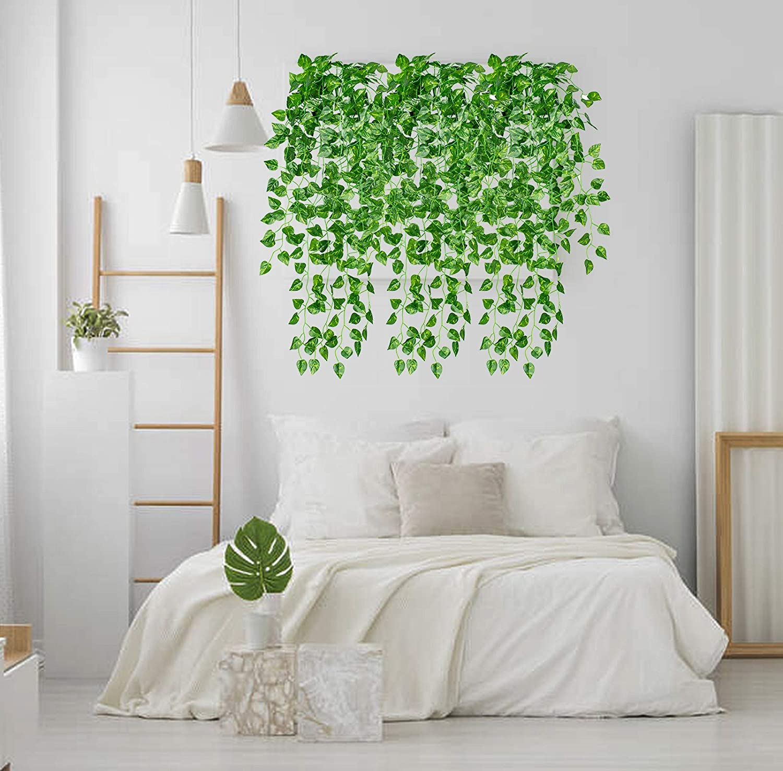 20 Pcs Artificial Hanging Plants 20.20
