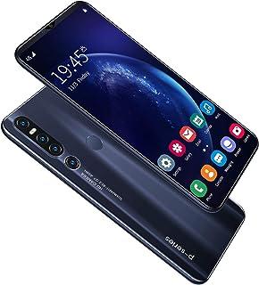 P46 プロ 6.1in スマートフォン,HDフォーレンズ,10-コア 携帯電話,指紋面 ID,Hifiの音質 携帯電話,8G +128G
