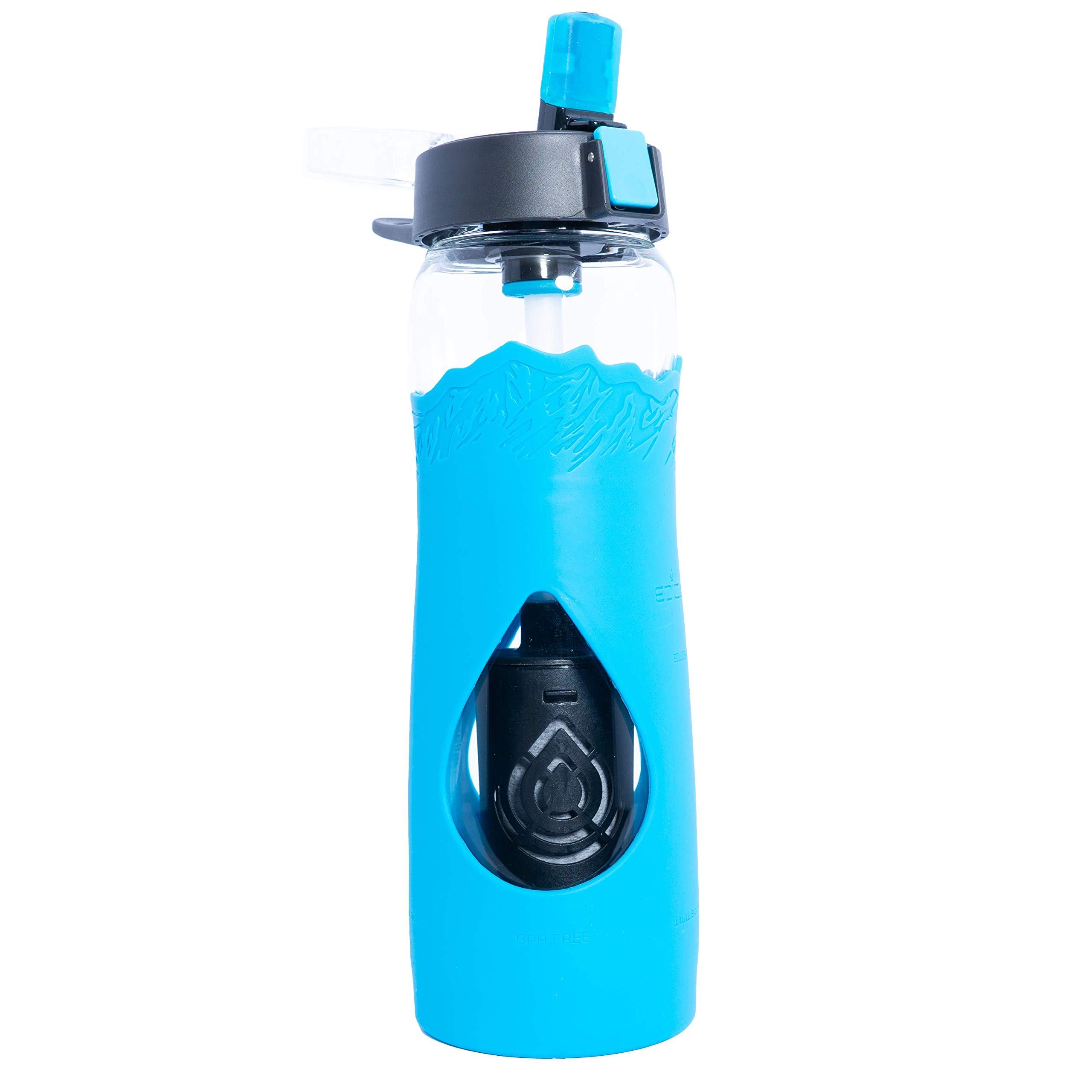 giardia water bottle meddig, mióta a tabletták férgek kijönnek