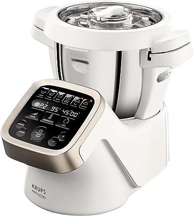 Krups HP6051 多功能料理厨师机 16合一炖煮料理机