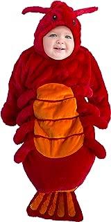 Infant Buntington Lucky Lobster Costume