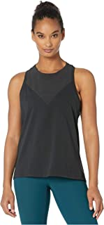Reebok Women's Training Supply Racer Back Tank