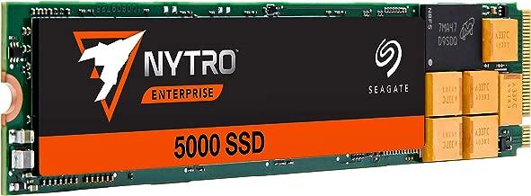 Seagate Nytro 5000 XP1920LE30002 1.92TB 3D cMLC PCIe Gen 3.0 x4 NVMe 1.2a M.2 22110 Enterprise SSD