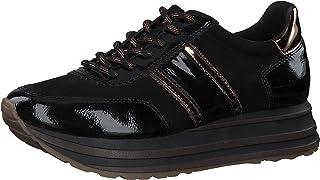 Tamaris Damen Sneaker, Frauen Low-Top Sneaker