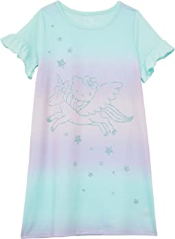Hello Kitty Nightgown (Little Kids/Big Kids)