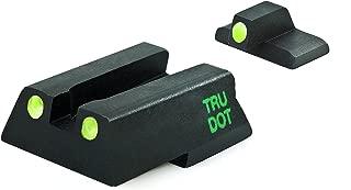 Meprolight Heckler & Koch Tru-Dot Night Sight for 45, 45C & P30. Fixed set