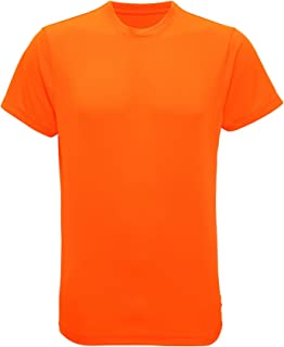26b11407b3b66 Tri Dri - T-shirt de fitness à manches courtes - Homme
