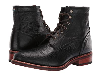 Two24 by Ariat Highlands (Black Bison) Men