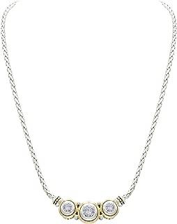 john medeiros necklaces
