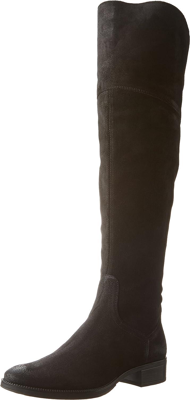 Geox Damen D Mendi Stiefel E Stiefel  |  Neuer Markt