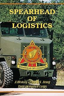 transportation crest army