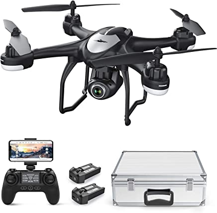 Potensic T18 Camera Drone, FPV RC Quadcotper with 1080P...