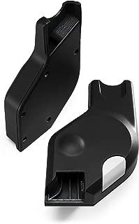 Stokke Car Seat Adapter for Maxi COSI/Multi, Black