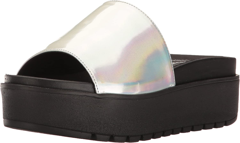 Shellys London Womens Kora Platform Sandal