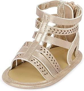 Kids' Nbg Gladiator Flat Sandal