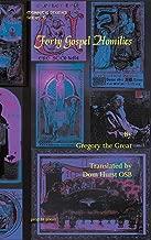 Forty Gospel Homilies (Monastic Studies)