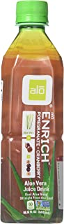 Alo Enrich Pomegranate and Cranberry - 500 ml (Pack of 1)