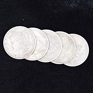 steel core coins