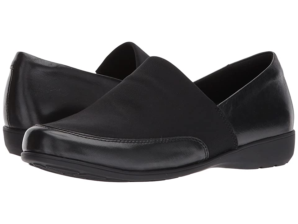 Aravon Abbey A-Line (Black) Women