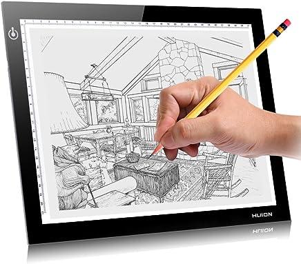 70621 Display Huion LED Light Pad (L4S) Huion, Tablets de design gráfico
