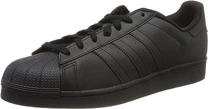 scarpe adidas superstar nere e oro