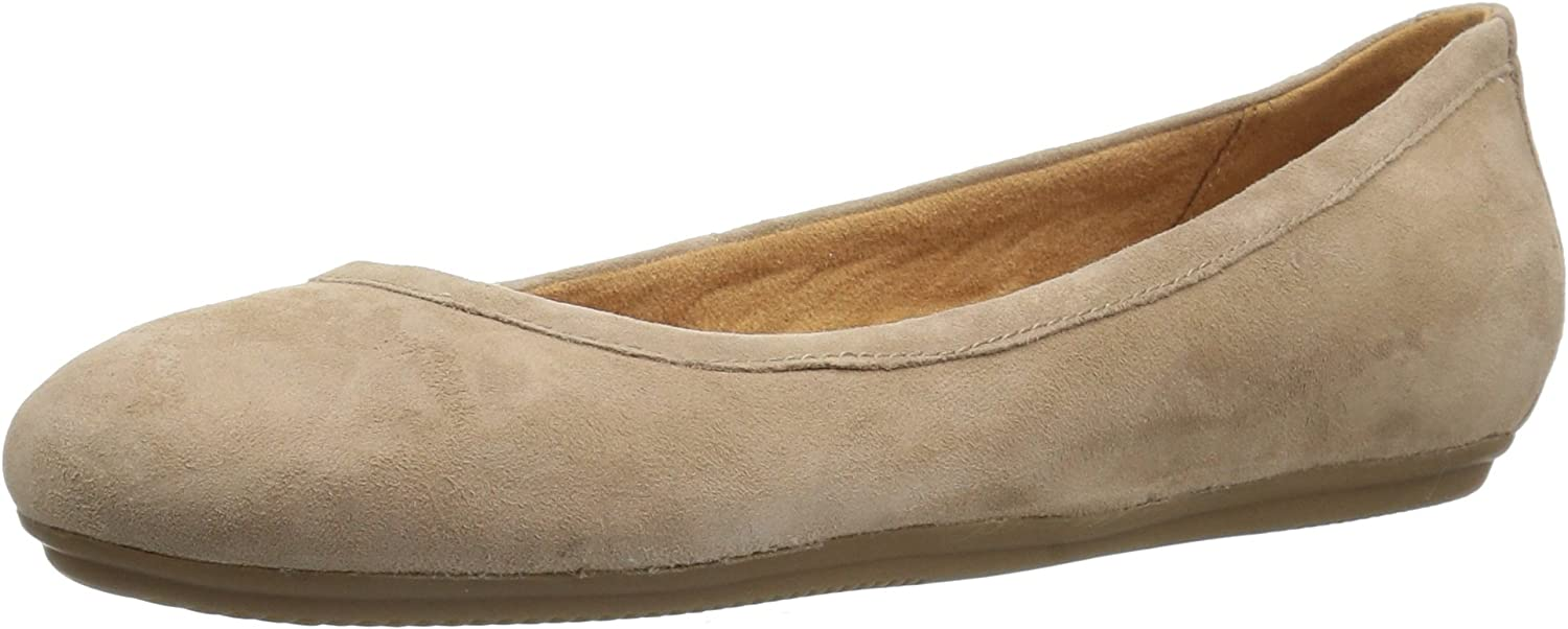 Large Bargain special price Naturalizer Women's Brittany Ballet Flat