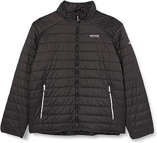 Regatta Men's Freezeway Ii Lightweight Water Repellent Insulated Quilted Jacket Jacket