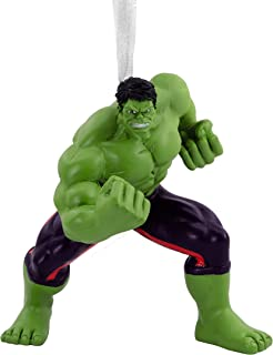Best hulk christmas ornament Reviews