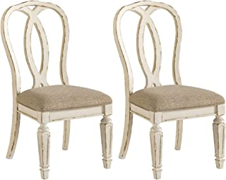 Best white country dining table and chairs Reviews
