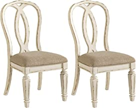 Best white country dining chairs Reviews