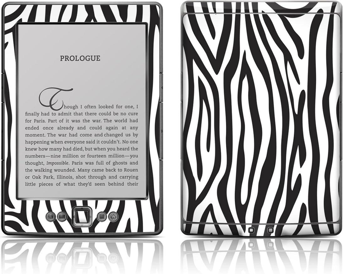 New item Decalgirl Kindle Skin Zebra - Max 47% OFF