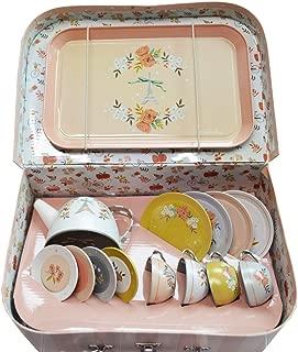 Moulin Roty Les Parisiennes Tea Set